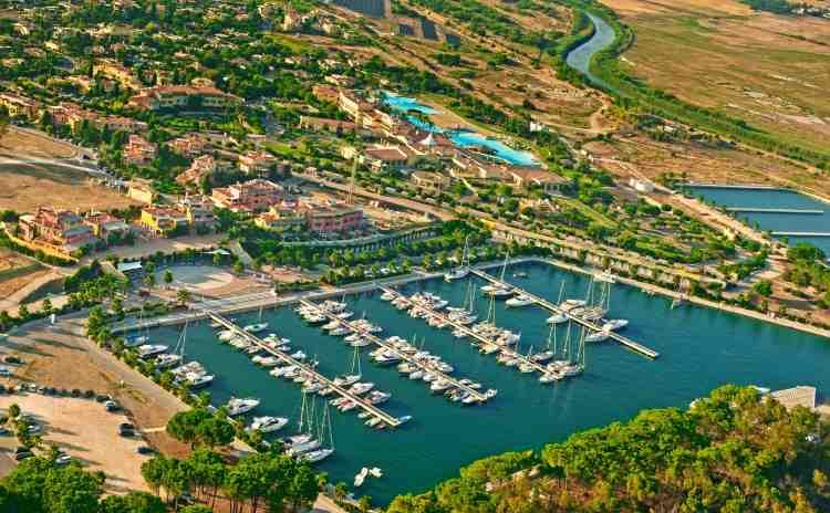 Argonauti Sea Life Experience Basilicata Italy