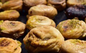 Dried Atessa Reale fig Abruzzo