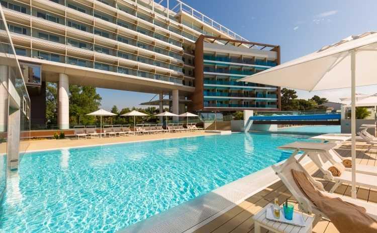 Veneto - Almar Jesolo Resort & SPA - VE