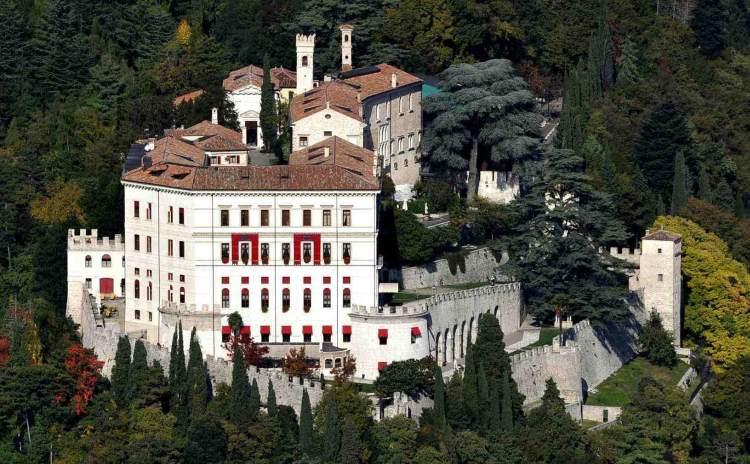 Veneto - CastelBrando - TV