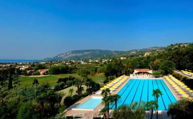 Veneto - Poiano Resort - VR