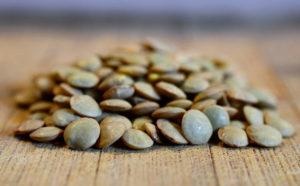 lentils Puglia