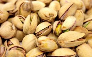 pistachos sicily