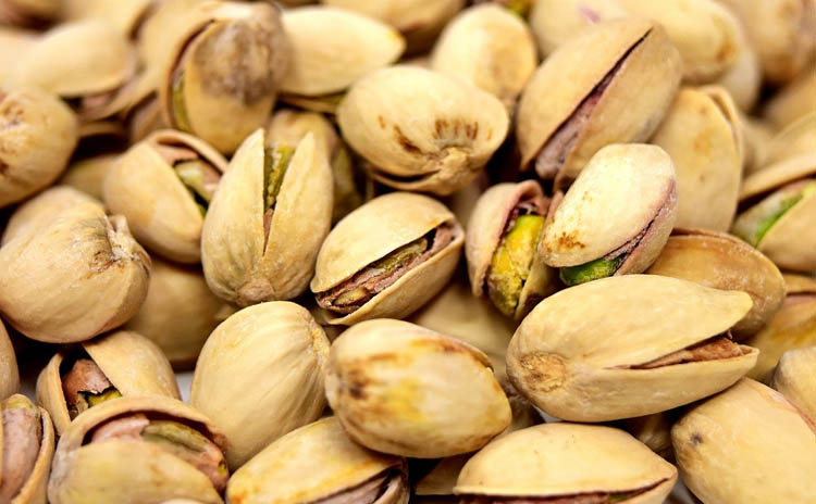 pistacchi sicilia