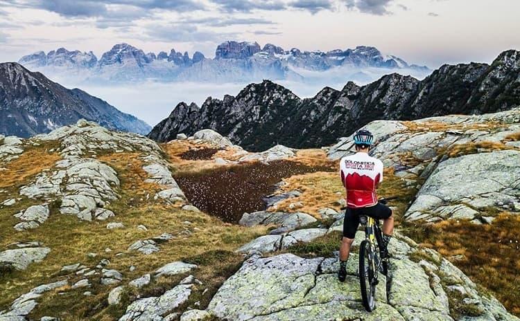 Dolomitica Brenta Bike Trentino