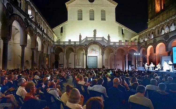 Salerno Letteratura Festival - Campania