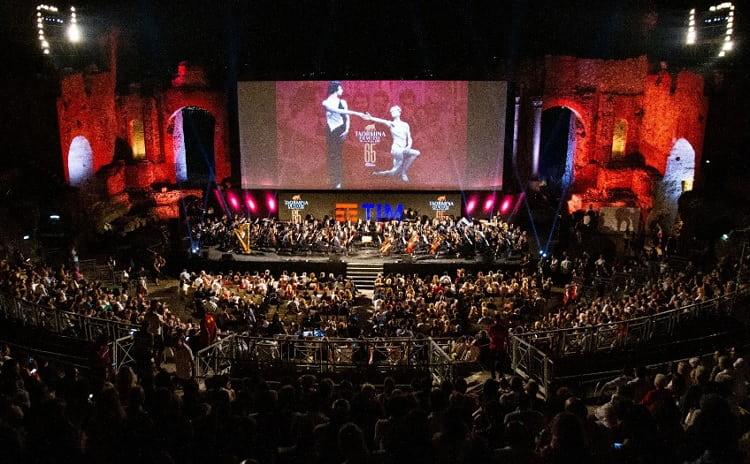 Taormina Film Festival Sicilia