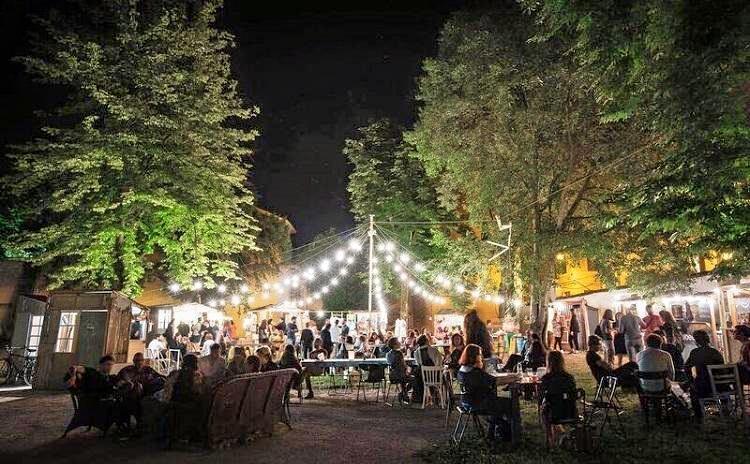 festival della Fiaba - Emilia Romagna