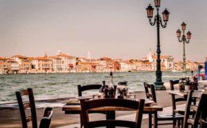 Venezia - Ristorante Bacaromi