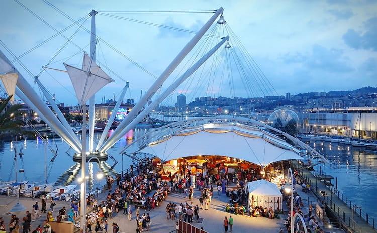 Suq Festival - Genoa - Liguria - Italy