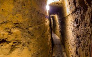 Labirinto di Porsenna - Toscana