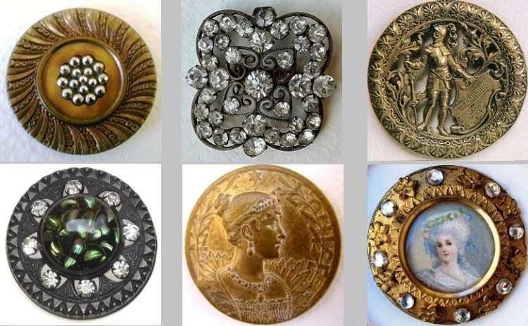Button Museum - Emilia Romagna - Italy