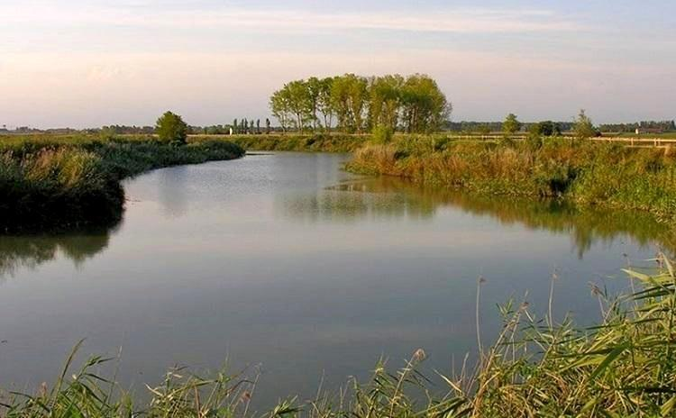 Regional Natural Park of Sile - Veneto - Italy