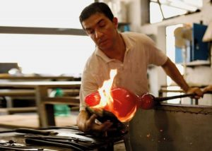 The Venice Glass Week - Veneto - Italy