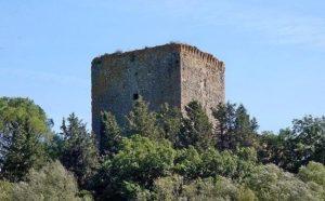 Bonifica Path - Tuscany - Italy