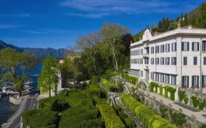 Villa Carlotta - Tremezzo - Lombardia - Italy