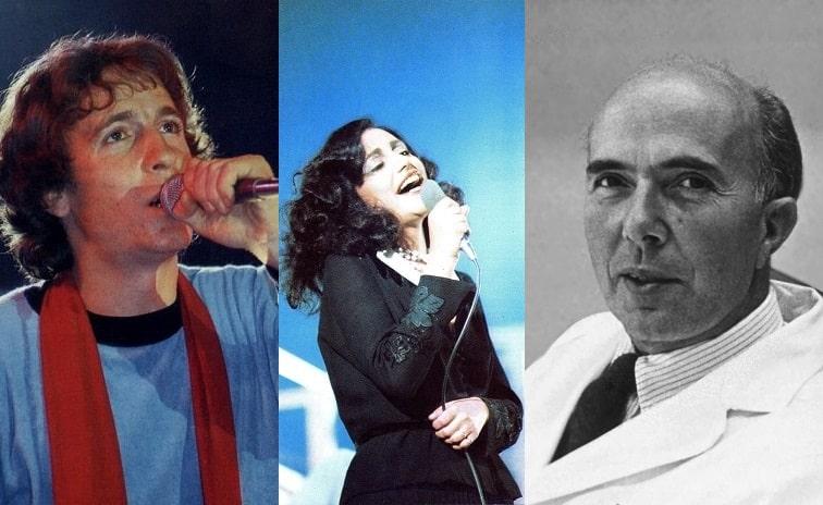 personaggi famosi - Calabria