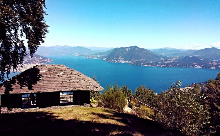 Giardino Botanico Alpinia - Stresa