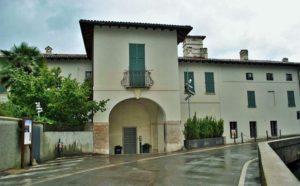 Casa del Custode delle Acque