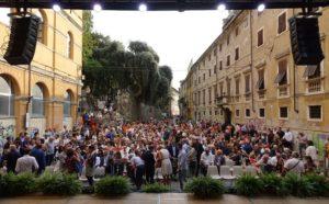 Con-vivere Festival - Toscana