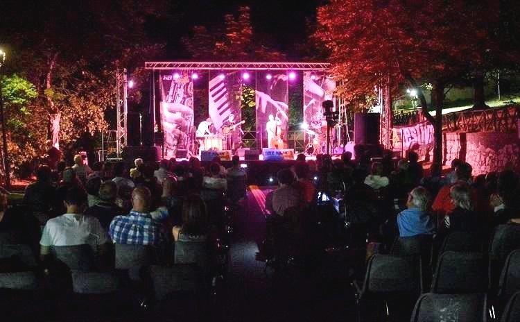 Fara Music Summer - Lazio - Italy