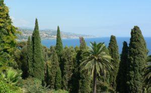 Giardini Botanici Hanbury - Liguria