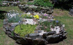 Alpinia Botanical Garden - Piedmont - Italy