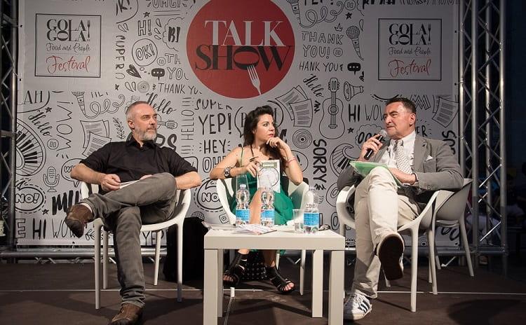 Gola Gola Festival Talk Show edition - Emilia Romagna