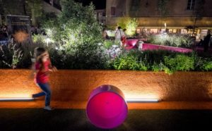 Landscape Festival - The Masters of Landscape - Lombardy - Italy