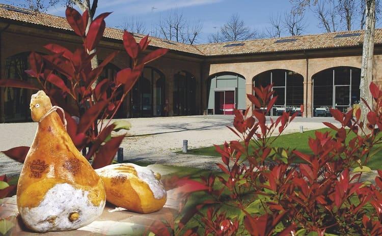 Museo del prosciutto di Parma - Emilia Romagna