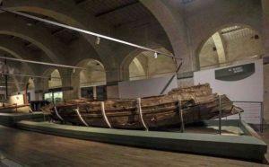 Museo delle Navi Antiche di Pisa - Toscana