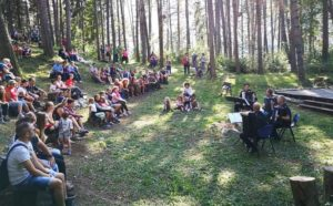 ORME Festival - Trentino - Italy