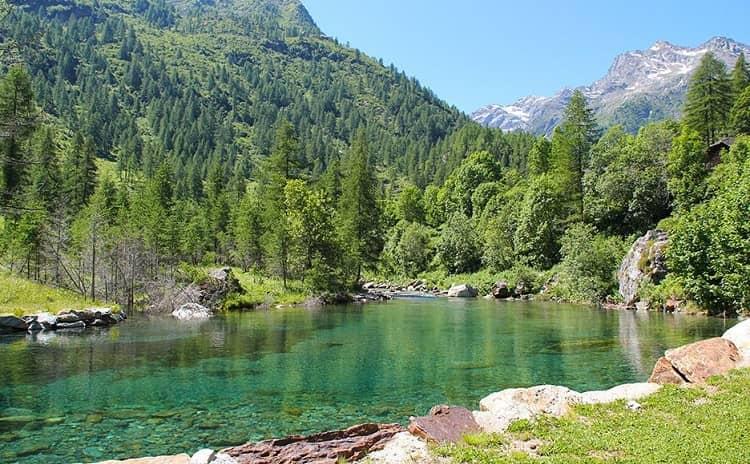 Alta Valsesia Park - Piedmont - Italy