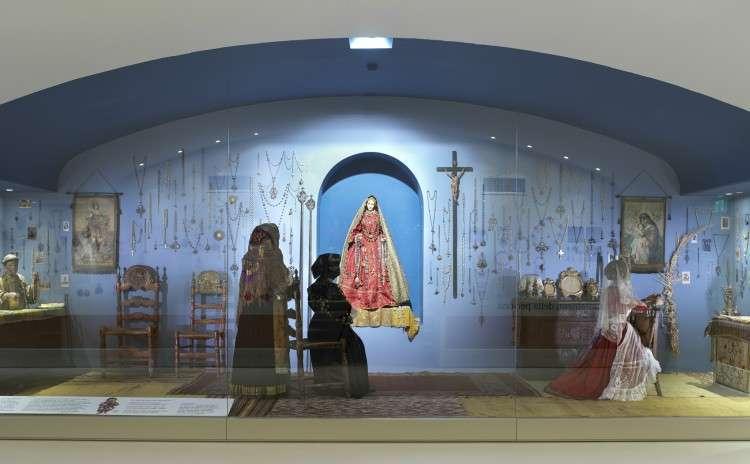 Costume Museum - Sardinia - Italy