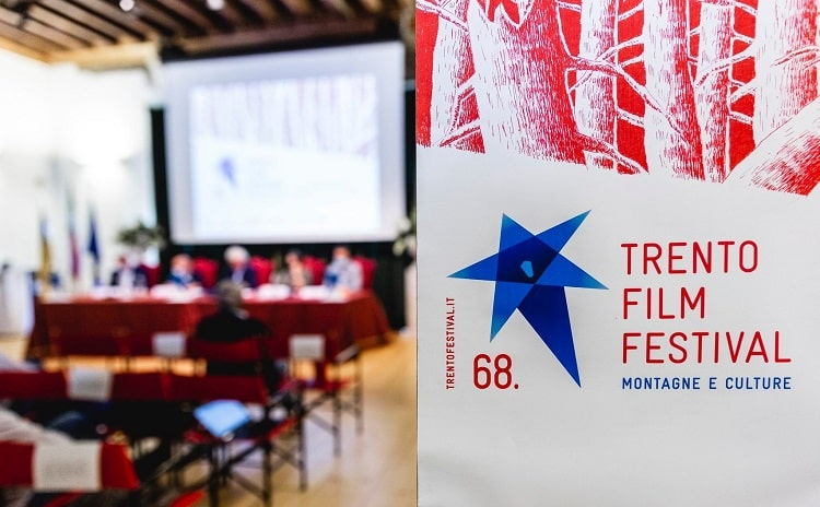 Trento Film Festival - Trentino - Italy