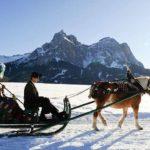 Trentino Matrimonio Contadino - gennaio