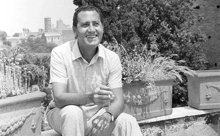 Alberto Sordi 1920 - 2020 - Lazio - Italy