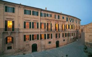 Leopardi House in Recanati - Marche - Italy