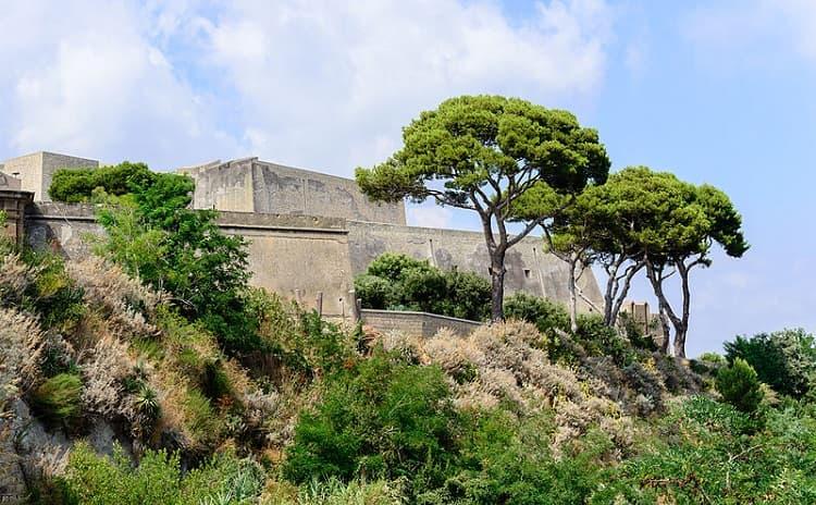 Museo archeologico dei Campi Flegrei - Campania