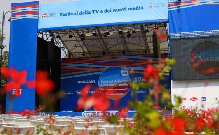 Festival della TV - Dogliani