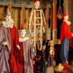 EmiliaRomagna Casa delle Marionette