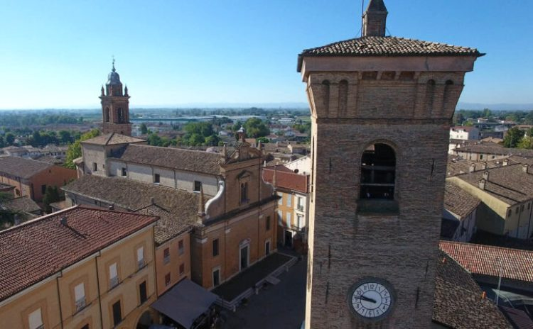 Festa di San Michele - Bagnacavallo