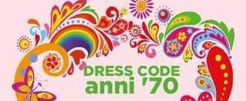 Flower Power - dress code