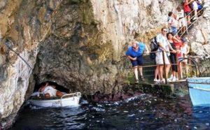 Blue Grotto - Campania - Italy