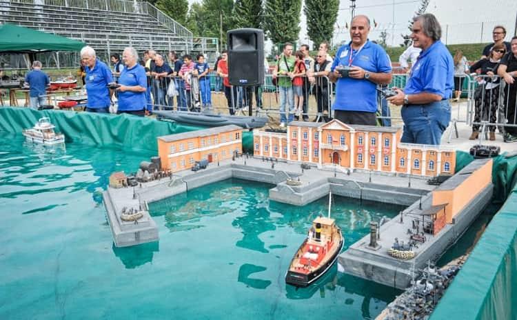 Hobby Model Expo - Lombardia