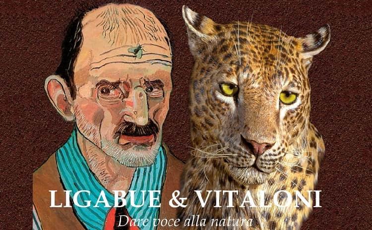 Antonio Ligabue Exhibition - Emilia Romagna - Italy