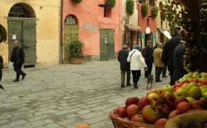 Sagra della Pera Volpina e del Formaggio Stagionato - Emilia Romagna