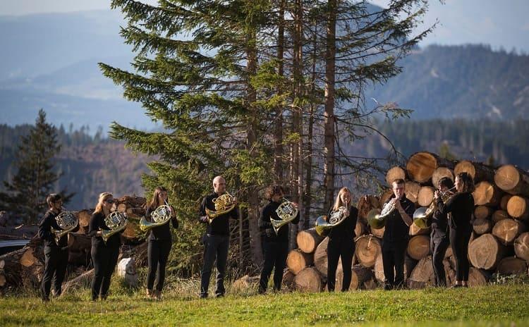 Transart festival - Trentino Alto Adige