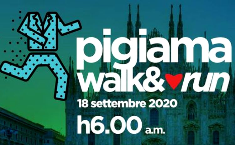 Pigiama Walk&Run 2020