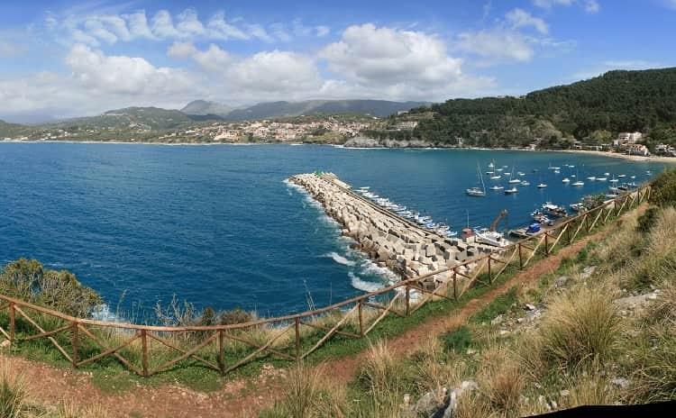 Primula Path - Campania - Italy